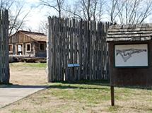 Fort Southwest Point